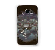 Human Nature Samsung Galaxy Case/Skin
