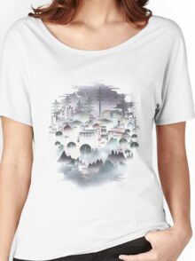 Human Nature Women's Relaxed Fit T-Shirt