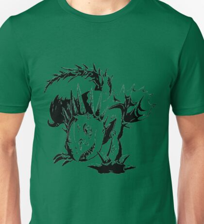 """Stormfly from """"How To Train Your Dragon"""" Unisex T-Shirt"""