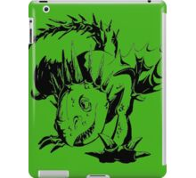 """Stormfly from """"How To Train Your Dragon"""" iPad Case/Skin"""