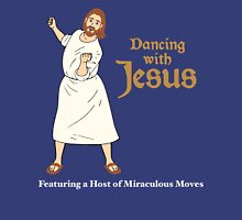 Dancing with Jesus Unisex T-Shirt