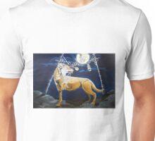 Wolf Mouth Unisex T-Shirt