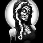 Miss Malaise - Dead Moon by LindseyDuce