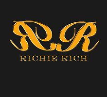 Richie Rich by ant-bowden