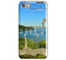 Sirius  Cove iPhone Case/Skin