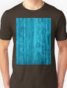 Some Call It Rain original painting T-Shirt