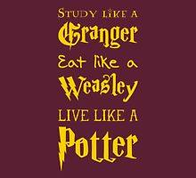 Live Like a Potter T-Shirt