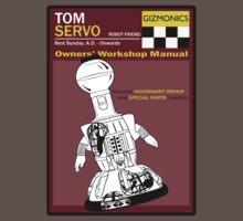 Servo Workshop Manual by EpcotServo
