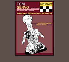 Servo Workshop Manual T-Shirt