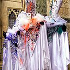 Venice - Carnival Mask Series 10 by paolo1955