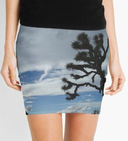Joshua Tree Mini Skirt