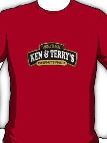 Ken and Terrys T-Shirt