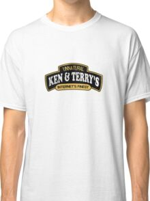 Ken and Terrys Classic T-Shirt