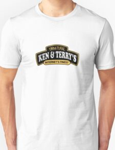 Ken and Terrys T-Shirt