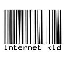 Internet Kid by eliannadraws