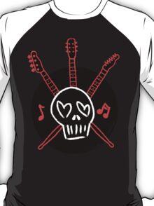 Viva La Punk Rock T-Shirt