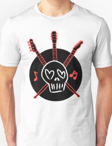 Viva La Punk Rock T-Shirt