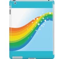 Sparkle Rainbow iPad Case/Skin