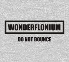 Wonderflonium Kids Tee