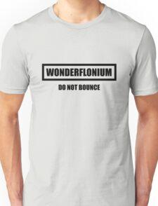 Wonderflonium Unisex T-Shirt