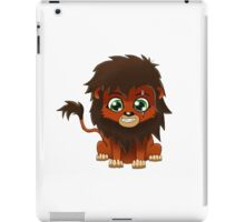 Chibi Scar | Lion King iPad Case/Skin