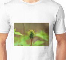 A new begining Unisex T-Shirt