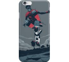 Rodney Mullen iPhone Case/Skin