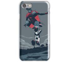 Rodney Mullen iPhone Case/Skin