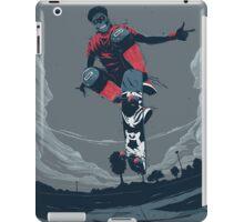 Rodney Mullen iPad Case/Skin