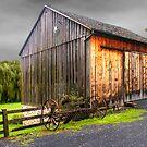 Burnside plantation...... by DaveHrusecky