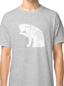 I Can Be Social Classic T-Shirt