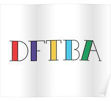 DFTBA 4.0 Poster