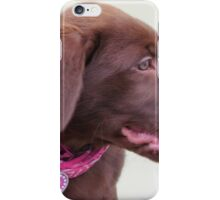 My Name Is Bella iPhone Case/Skin