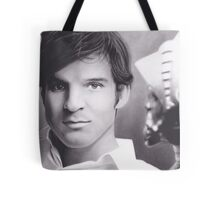 Steve Martin Tote Bag