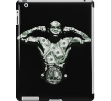 MONEY MAYWEATHER iPad Case/Skin
