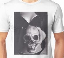 Flesh and Bone Unisex T-Shirt