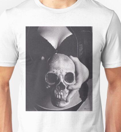 Flesh and Bone Unisex T-Shirt