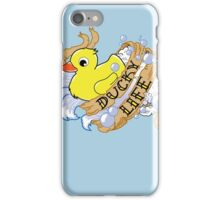 Ducky Life iPhone Case/Skin
