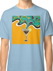 Cocktail Time Classic T-Shirt