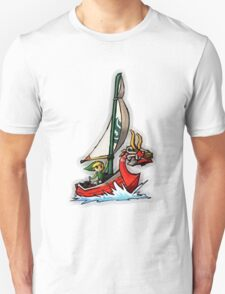 Waker of The Winds LOZ Unisex T-Shirt