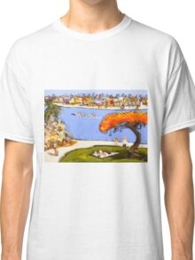 Under the Poinciana Classic T-Shirt