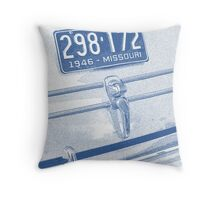 '46 Ford Throw Pillow