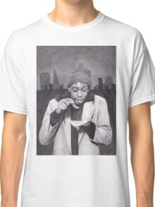 Tyrone Biggums (Dave Chappelle) in the Tenderloin Classic T-Shirt