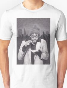 Tyrone Biggums (Dave Chappelle) in the Tenderloin T-Shirt