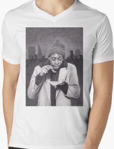Tyrone Biggums (Dave Chappelle) in the Tenderloin Mens V-Neck T-Shirt
