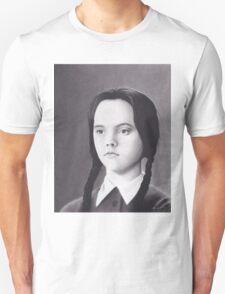 Wednesday Addams Unisex T-Shirt
