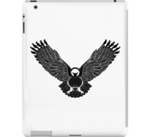Eagle soldiers - American soldiers iPad Case/Skin