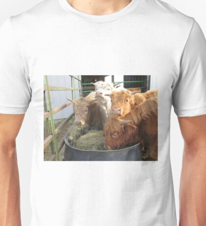 Gabriel, Rocky, Anthony, and Vincent  01 May 2015 T-Shirt