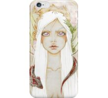 Dragon Keeper iPhone Case/Skin