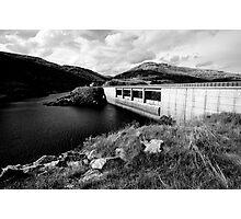 Guthega Dam Photographic Print